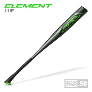 2018 Element Alloy (-3) BBCOR Baseball