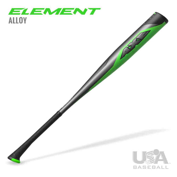 2018 Element USABAT (-8) 2-5/8