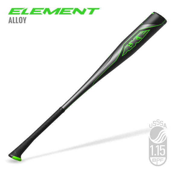 2018 Element Alloy (-10) 2-5/8