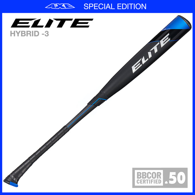 2021 Elite Hybrid (-3) BBCOR Baseball