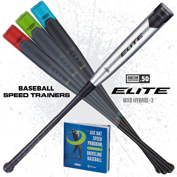 Ultimate Hitter Bundle - BBCOR BASEBALL II