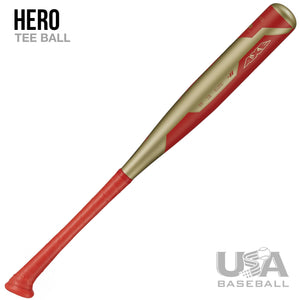 2019 Hero USABAT Tee Ball (-11) 2-1/4""