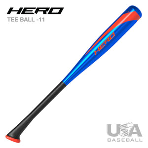 2022 Hero USABAT Tee Ball (-11) 2-1/4""