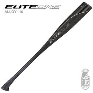 "2020 Elite One (-10) 2-3/4"" USSSA Baseball"