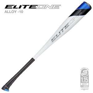 "2022 Elite One (-10) 2-3/4"" USSSA Baseball"