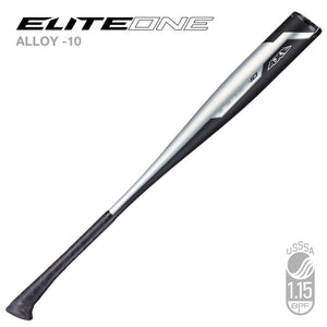 "2019 Elite One (-10) 2-5/8"" USSSA Baseball"