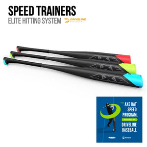 Axe Bat Speed Trainers powered by Driveline Baseball