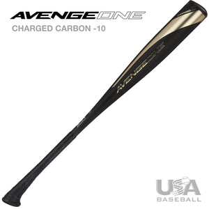 "2020 Avenge One USABAT (-10) 2-5/8"" Baseball"