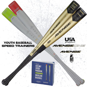 Ultimate Hitter Bundle - USSSA + USABAT BASEBALL