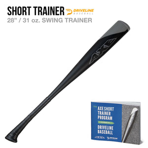 Axe Bat Short Trainer powered by Driveline Baseball