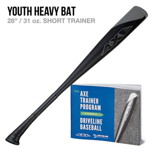 Youth Heavy Bat Short Trainer
