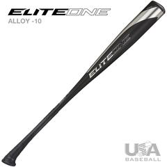2020 Elite One USABAT Bundle