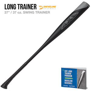 Axe Bat Long Trainer powered by Driveline Baseball