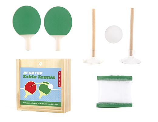 Mini ping-pong de table