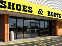 Store Locations   French's Shoes
