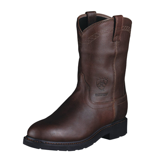 Ariat Men's Sierra H2O Boot - Sunshine - French's Boots