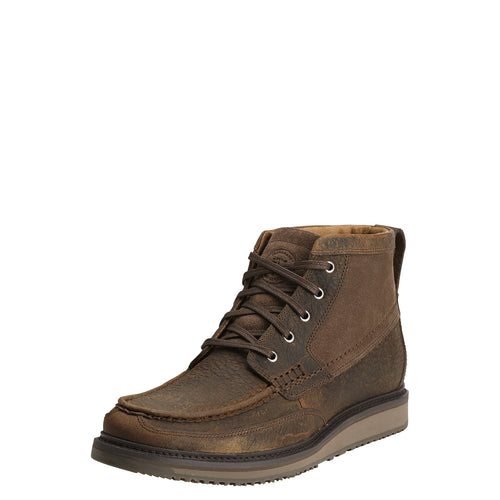 Ariat Men's Lookout Boot - Earth - French's Boots