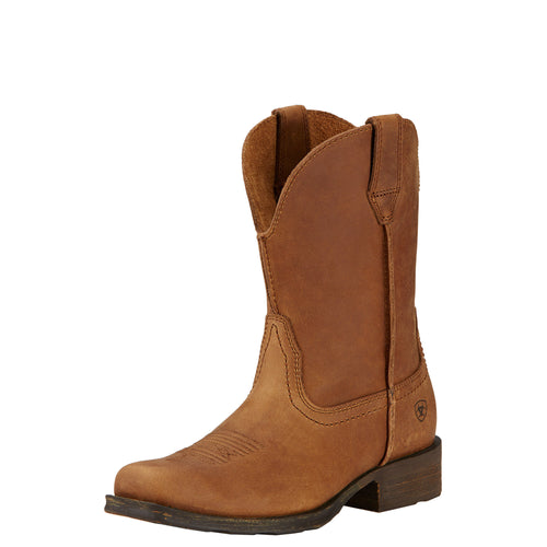 Ariat Women's Rambler Boot - Dusted Brown - French's Boots