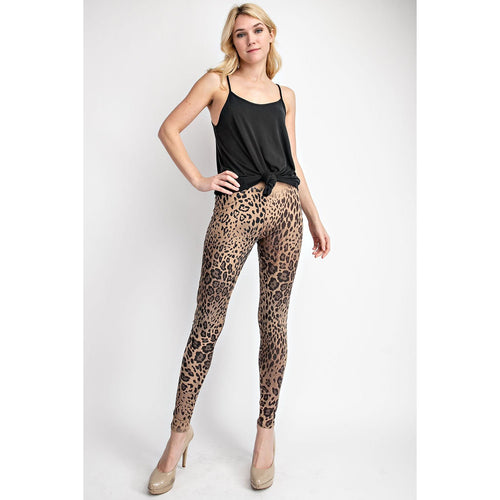 Vocal Women's Pants With Print