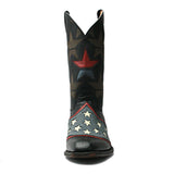 Redneck Riviera Men's Mt Richmore Boot - Black