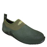Smoky Mountain Green Amphibian Slip-On