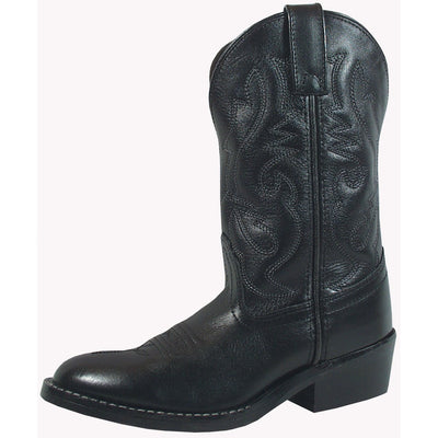 Smoky Mountain Toddler Black Western