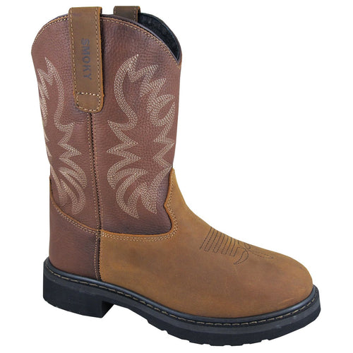 Smoky Mountain Men's Buffalo 11