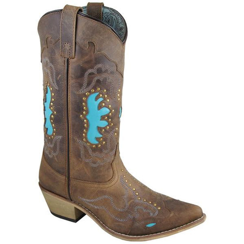 Smoky Mountain Women's Moon Bay 12