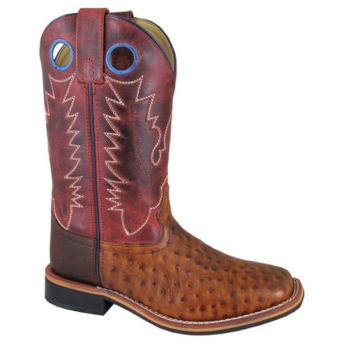 Smoky Mountain Women's Cheyenne 10