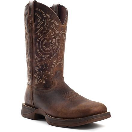 Durango Men's Steel Toe Pull-On Western Boot