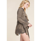 Vocal Women's Two-Tone Jacket