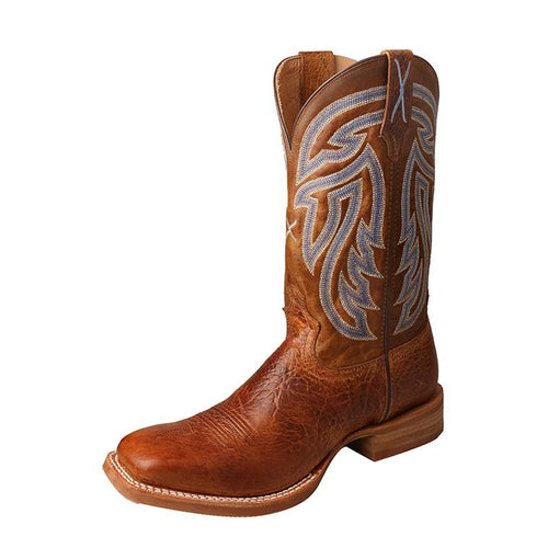 Twisted X Men's Rancher Boot – Peanut/Peanut