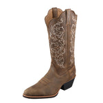 Twisted X Women's Western Boot – Bomber/Bomber