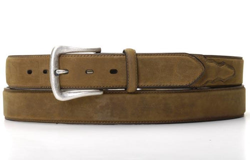 Nocona Men's Medium Brown Belt - 1.5