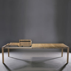 Invito Extension Table