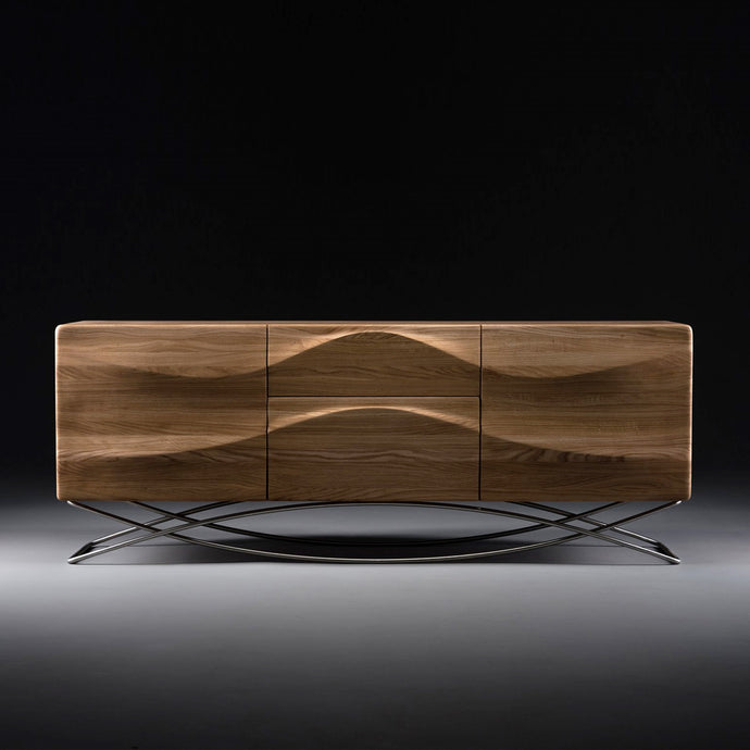Lasta Sideboard With Arc Base