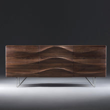Lasta Sideboard with Angular Base