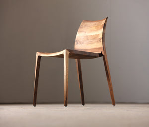 Torsio Chair