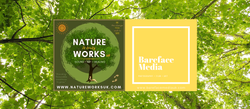 Nature Works - Gong Breath Event!