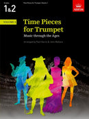 ABRSM: Time Pieces for Trumpet