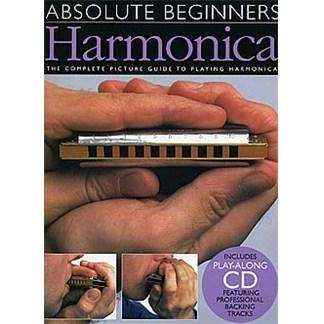 Absolute Beginners Guide to Harmonica