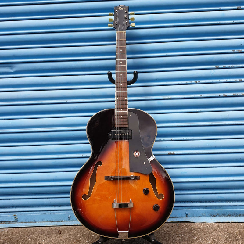 Alden - AD150 Small Body Jazz Guitar