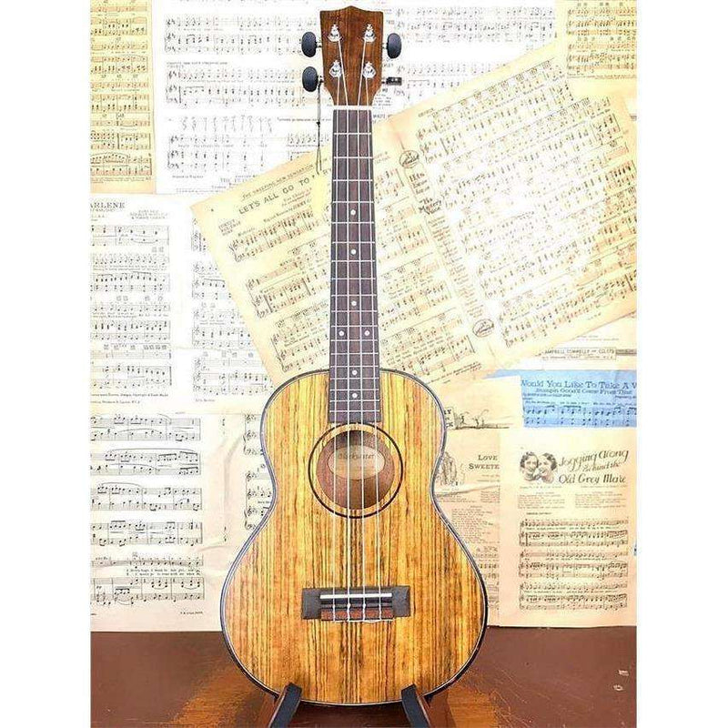 Blackwater YWUK 24F Concert ukulele (Including Gig bag)