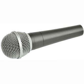 Chord DM02 dynamic vocal microphone