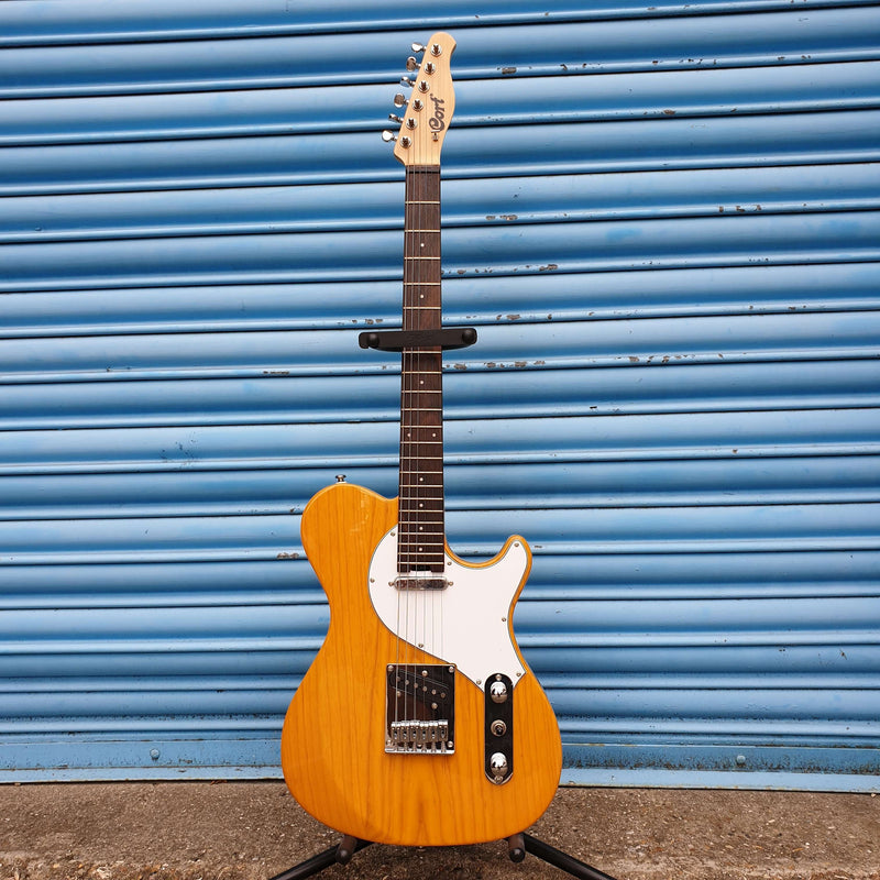 Cort MS Series Classic TC Scotch Blonde Natural