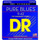DR 'Pure Blues' Electric Strings