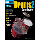 Drums 2 Songbook 1 (incl. CD)
