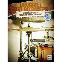 Drumset for Beginners (incl. CD)