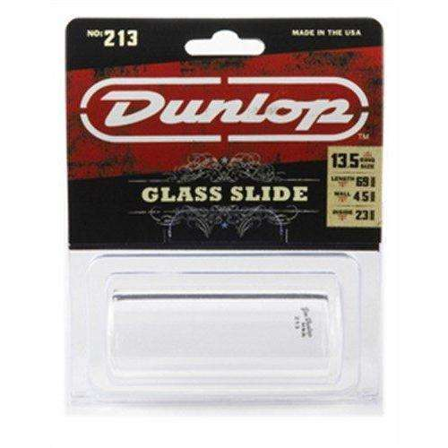 Dunlop Pyrex Glass Heavy Wall Slide