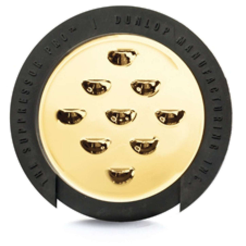 Dunlop Suppressor Pro™ 9  DSG303 Louver Gold
